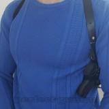Кобура оперативная (плечевая) для аэрозольных пистолетов Премьер